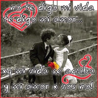 Hay amor