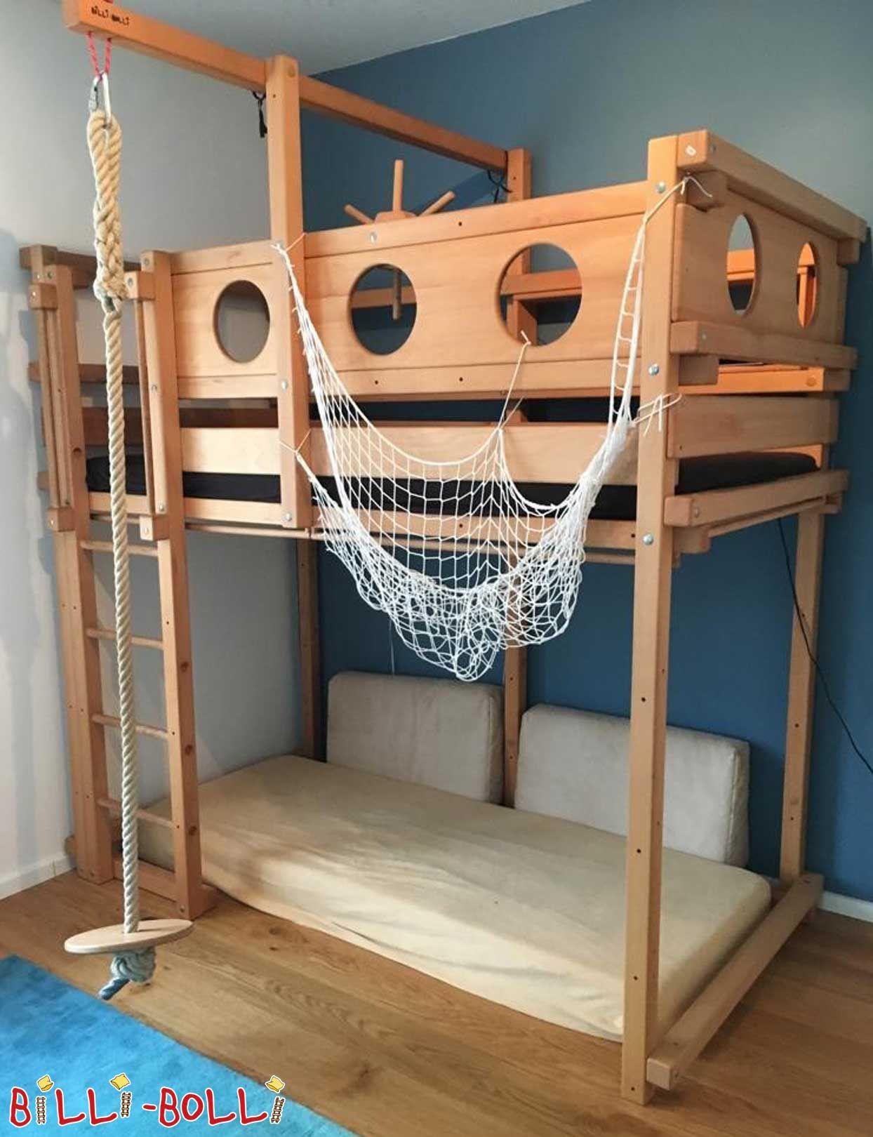 Gebrauchte Kinderzimmer
