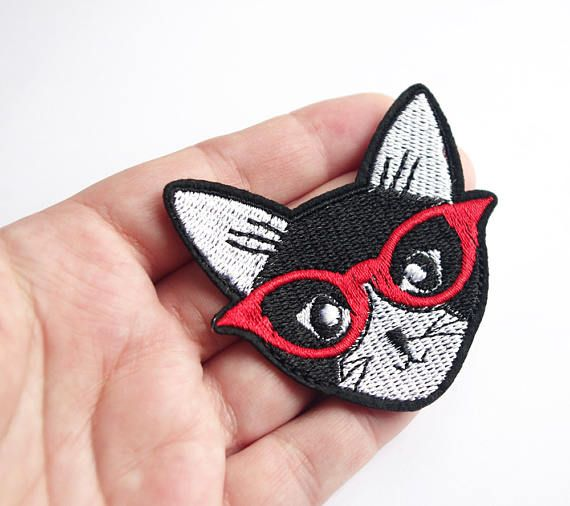 New to craftapplique on Etsy: Guitar patch Music patch punk rock patch Embroidery  Applique patch Embroidered patches iron on patch sew on patch Only one of  ...