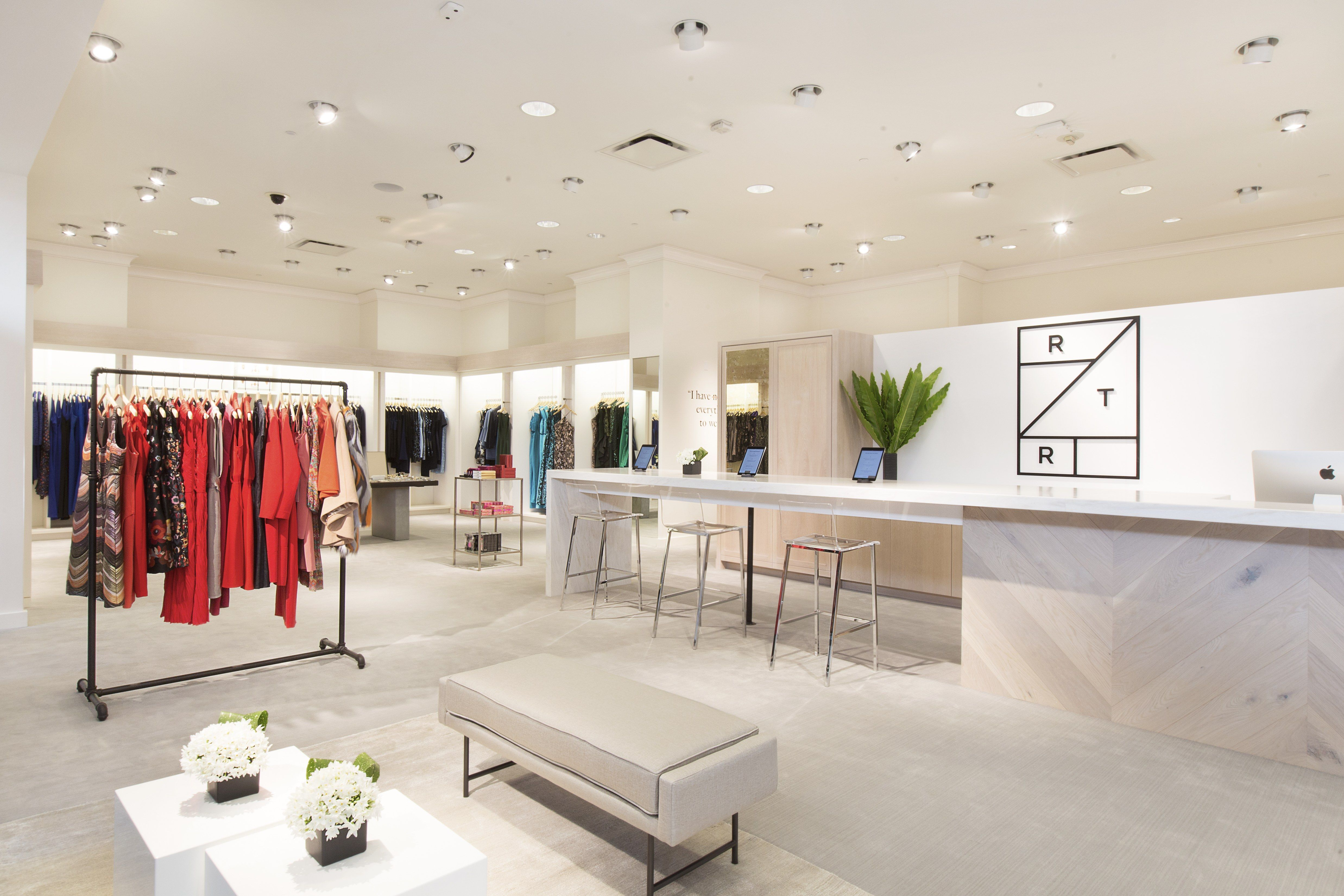 You Can Now Rent Clothes At Neiman Marcus