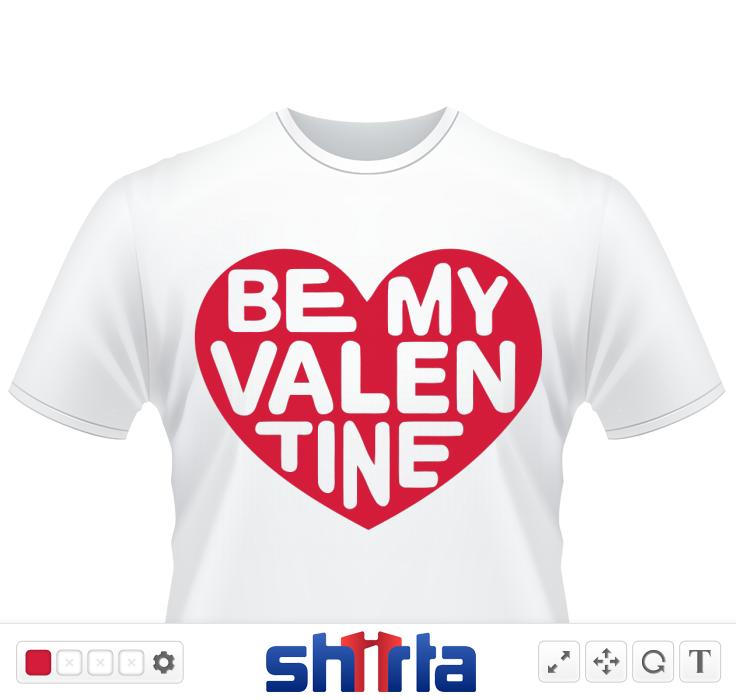 Be My Valentine - #ValentinesDay