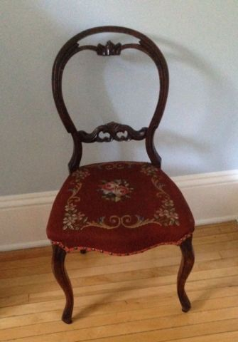 2 antique victorian parlor chairs chairs recliners ottawa