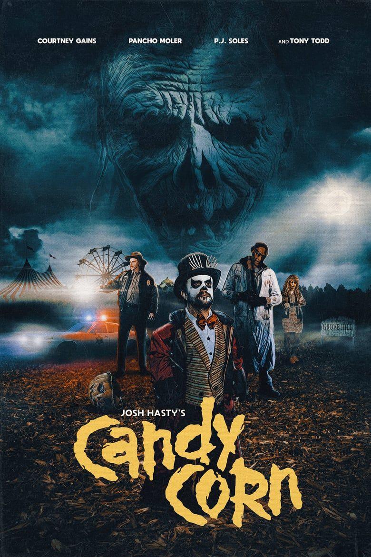 Ver Pelicula Halloween 2020 Subtitulada VER.,PElicula^ ''Candy Corn'' Pelicula Completa Online en Español