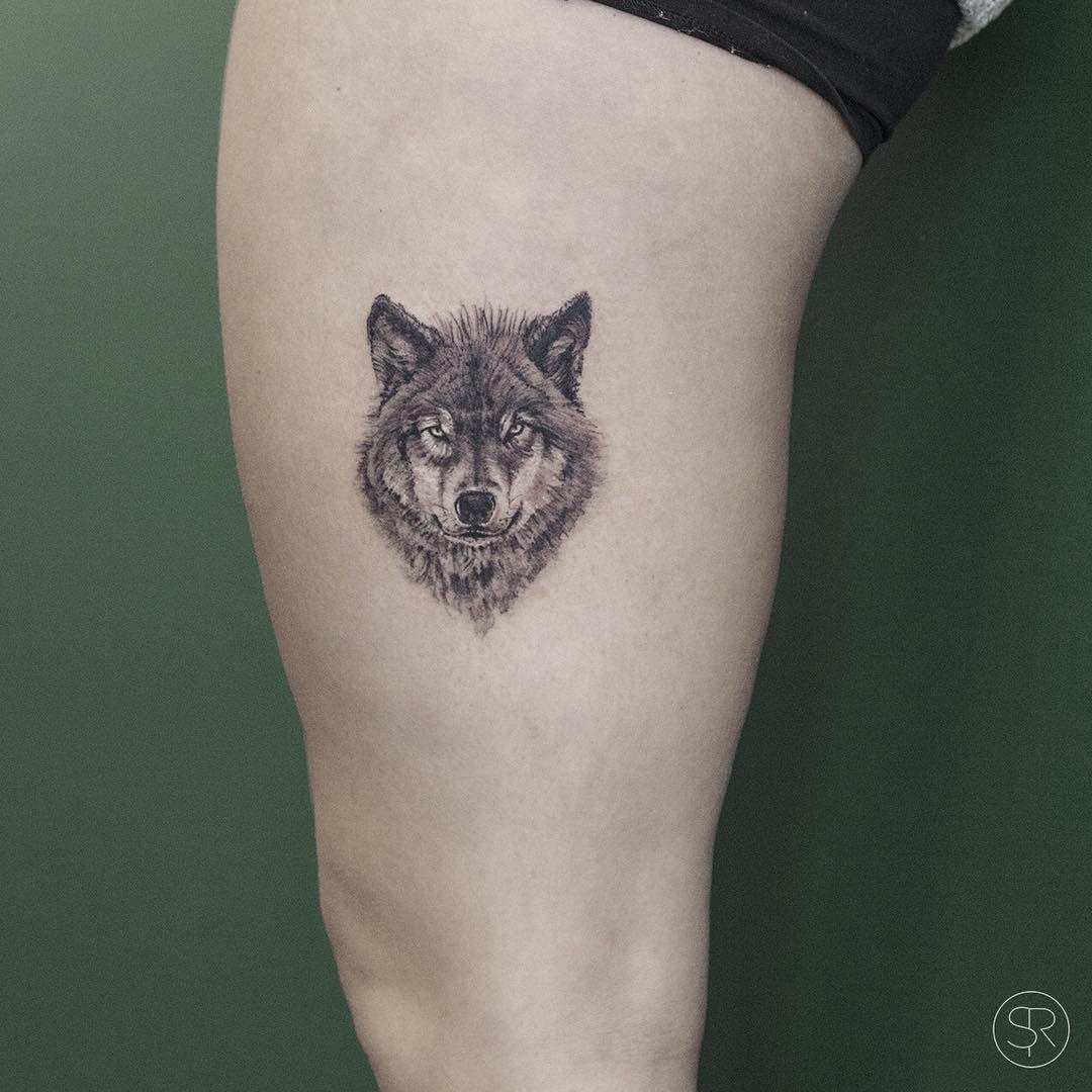 Little wolf ✌️