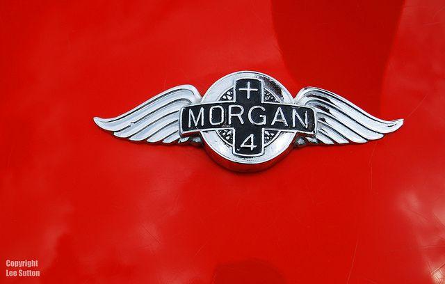 Vintage Automobile Logo Awesome Emblems Pinterest Morgan Cars