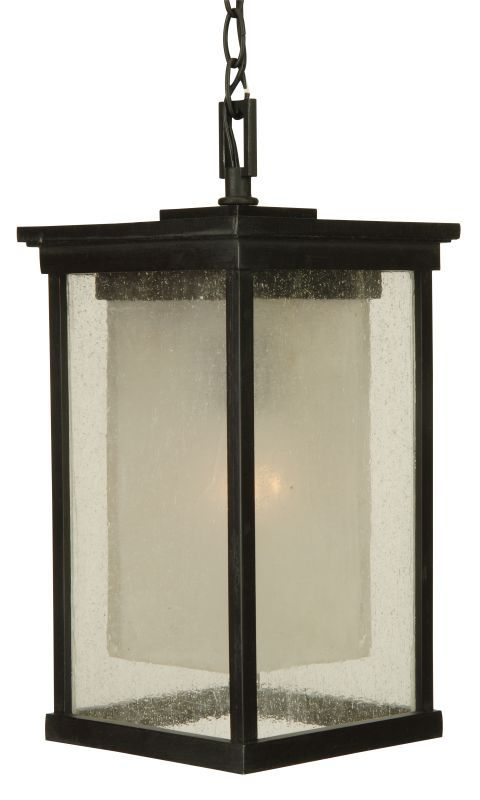 Craftmade z3721 riviera 1 light rectangular outdoor pendant 8 craftmade z3721 riviera 1 light rectangular outdoor pendant 8 inches wide oiled bronze outdoor lighting pendants lantern aloadofball Choice Image