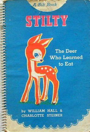 STILTY :シャーロット・スタイナー http://twin-rabbit.com/?pid=76505870