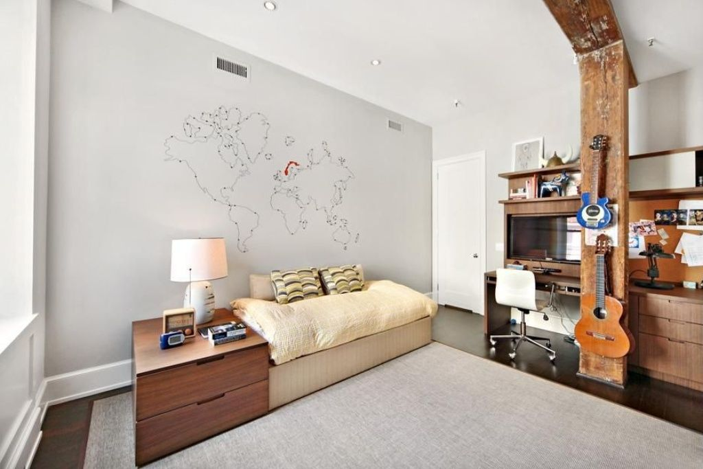 42 Wooster St Apt 5 New York Ny 10013 Zillow