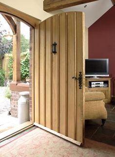 Image result for extra wide oak front doors front door Extra wide front doors