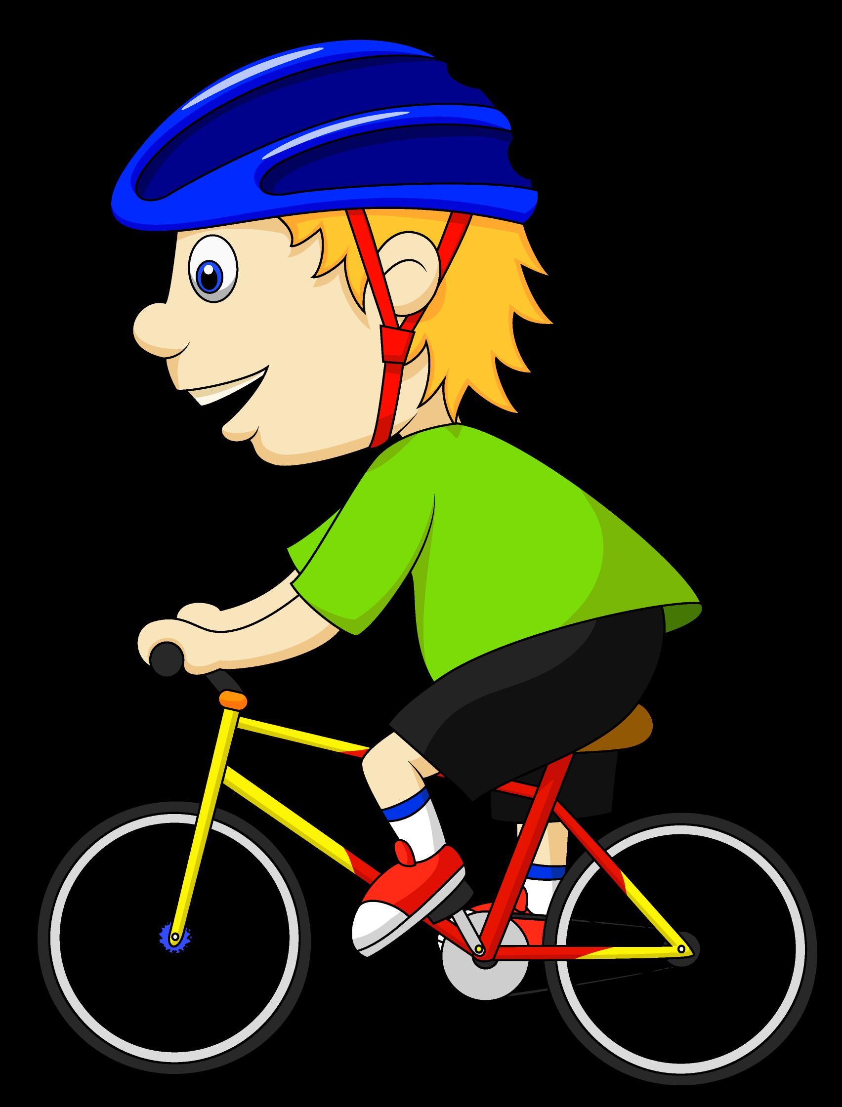 Я еду на велосипеде картинки для
