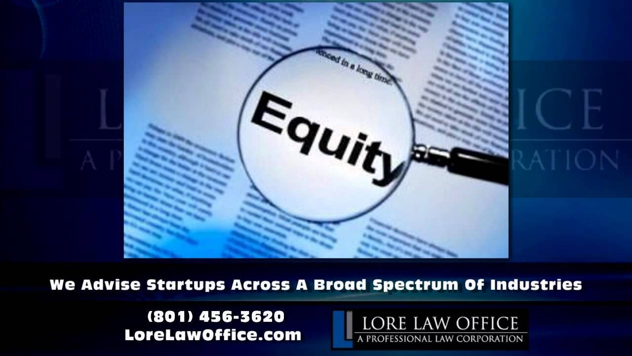 Corportate Attorneys In Salt Lake City Utah Equity Bombay