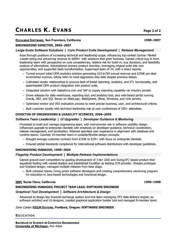 with experience the sample resumeuse this fresher java resume for - software developer resume example