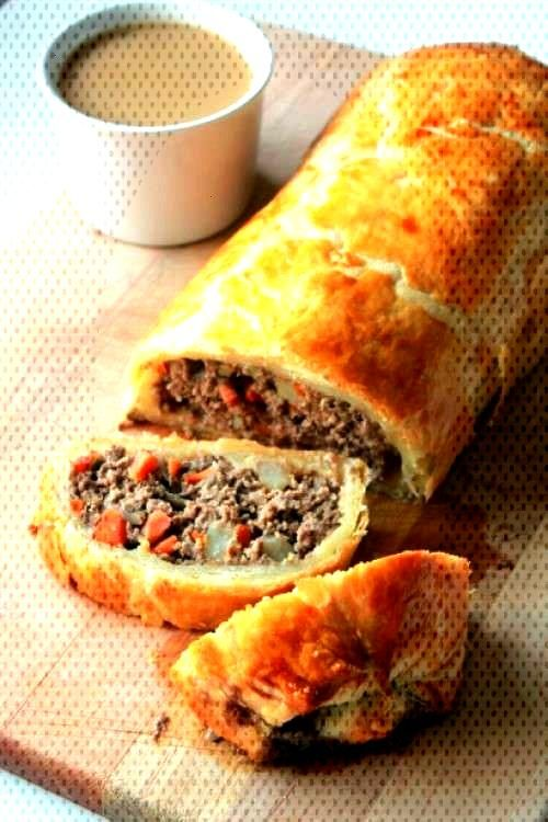 20+ Best Recipes For Delicious Meat Pies – Daily Easy Recipe -  20+ Best Recipes For Delicious Me