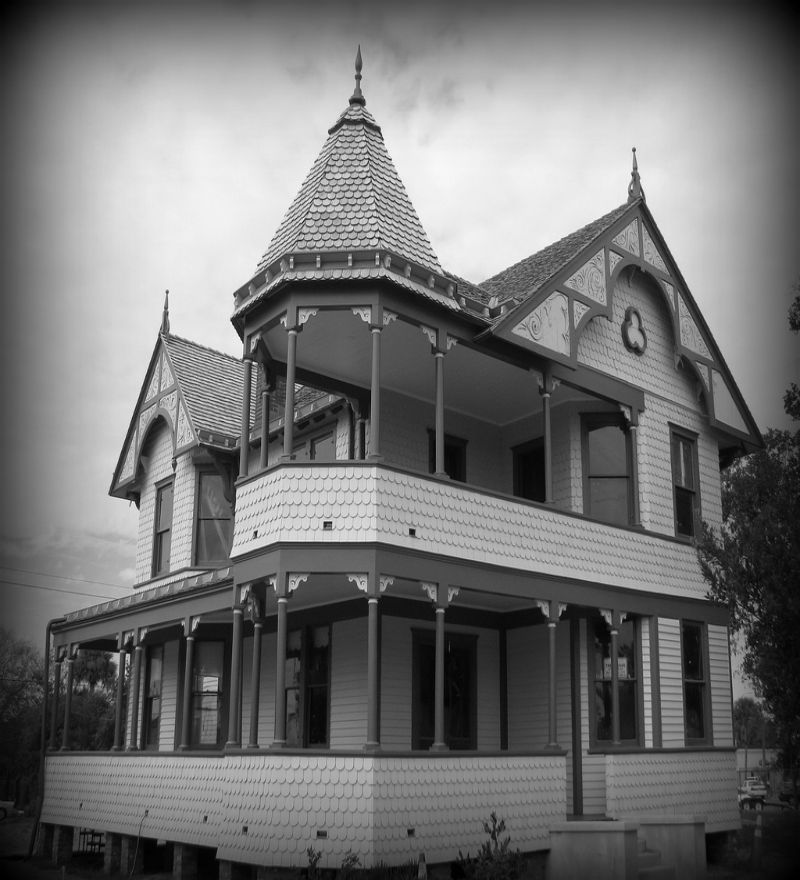 The 14 Most Haunted Places In Florida