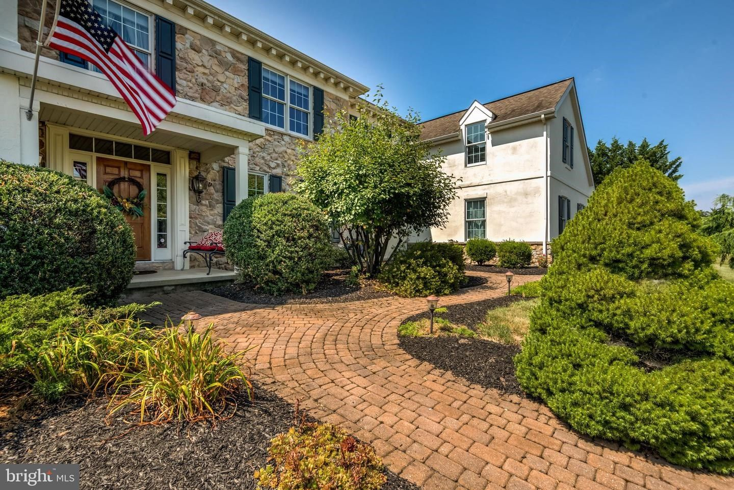 6277 Withers Court, Harrisburg, PA 17111 MLS PADA119554