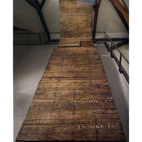 Plancher de Jeannot (Jeannot's Floorboards)