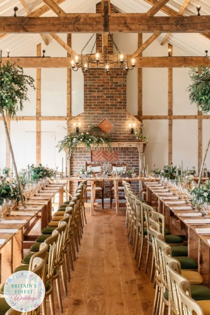 Burley Manor Barn Hampshire Wedding Venue Wedding Pinterest