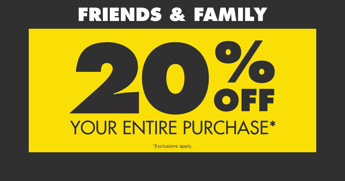 Friends and Family Coupon Shopping coupons, Big lots