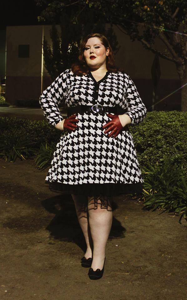 Plus Size Street Style Skorch Magazine Blog Httpskorchmagazine