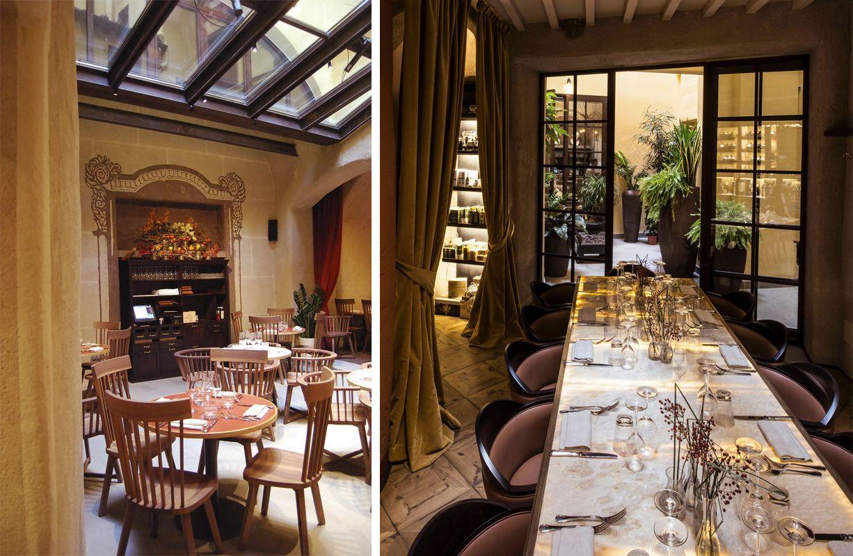 Cucina torcicoda in florence project by luigi fragola architects luigifragola - Ristorante la finestra siena ...