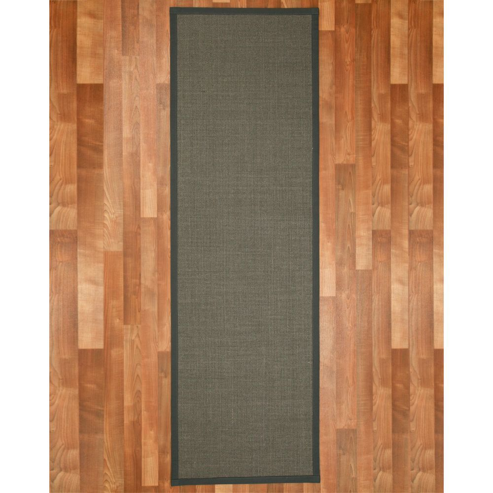 Natural Area Rugs Handcrafted Sur Onyx Sisal Rug 2 6 X 8