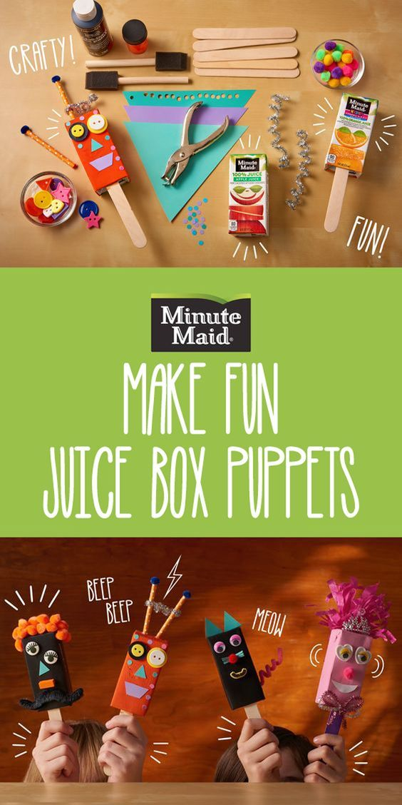 Need a fun after school activity for your little ones that ...