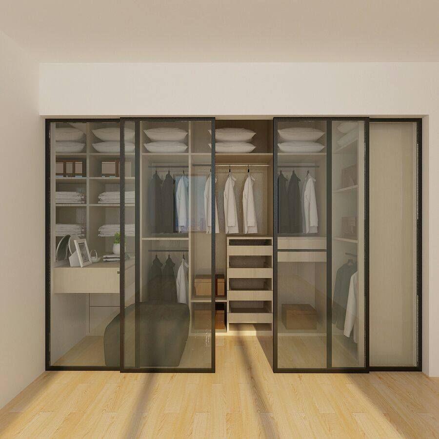 5 room hdb master bedroom design  HDB BTO Room Scandinavian At Blk D Green Leaf Tampines Central