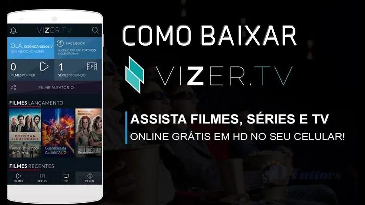 Vizer Tv Como Baixar Vizer Tv Download 2017 Beta 2 2 Com