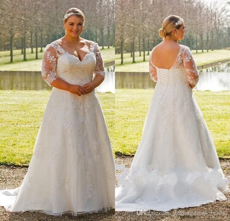 Famousipod Berbagi Informasi Tentang Pertanian Short Sleeve Wedding Dress Bridal Gowns Vintage Inspired Wedding Dresses