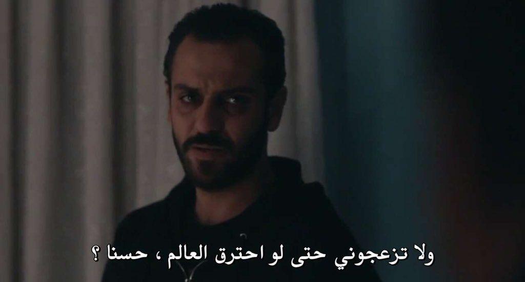 ماذا قال أخونا فارتولو سعد الدين Vartolllu Twitter Movie Quotes Funny Funny Arabic Quotes Funny Words