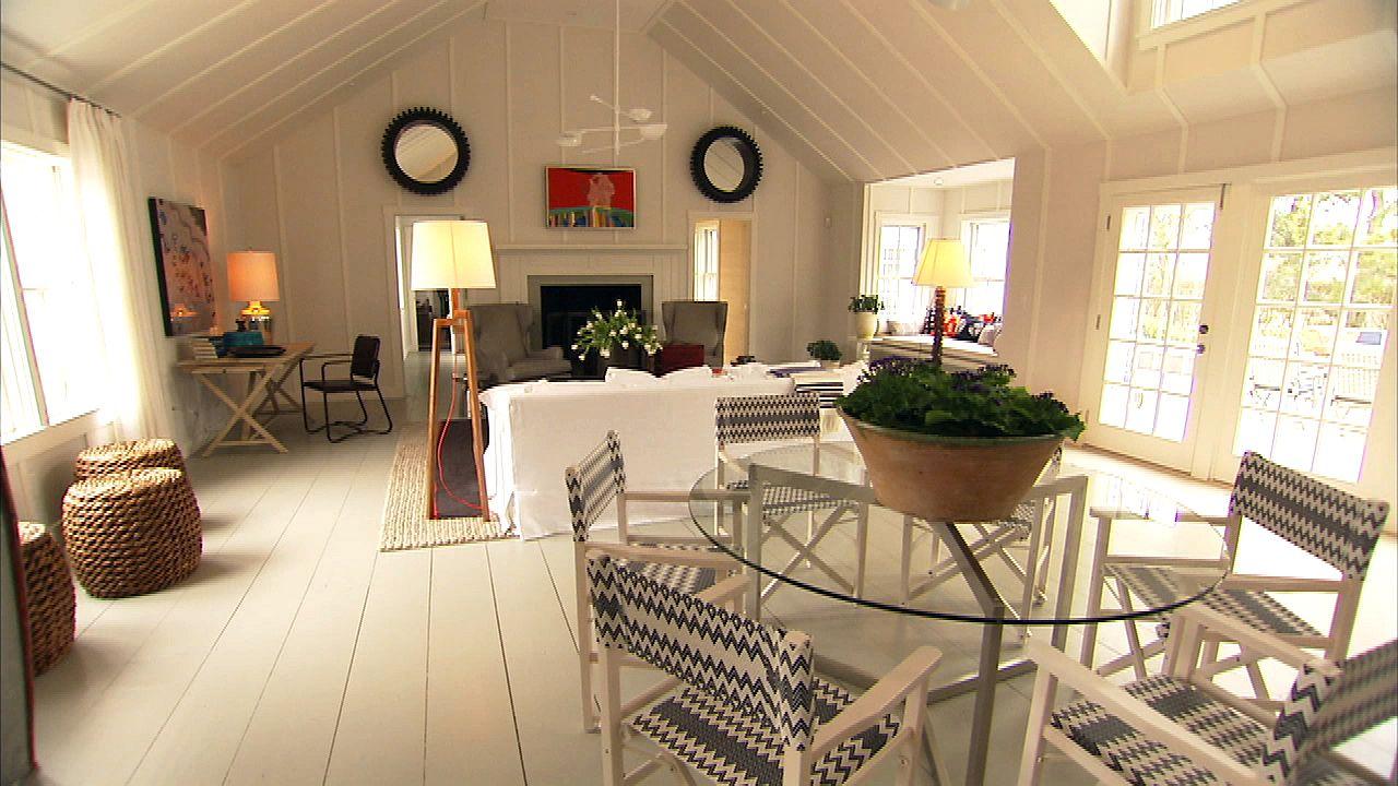 Contemporary Nantucket Decor Home Home Decor