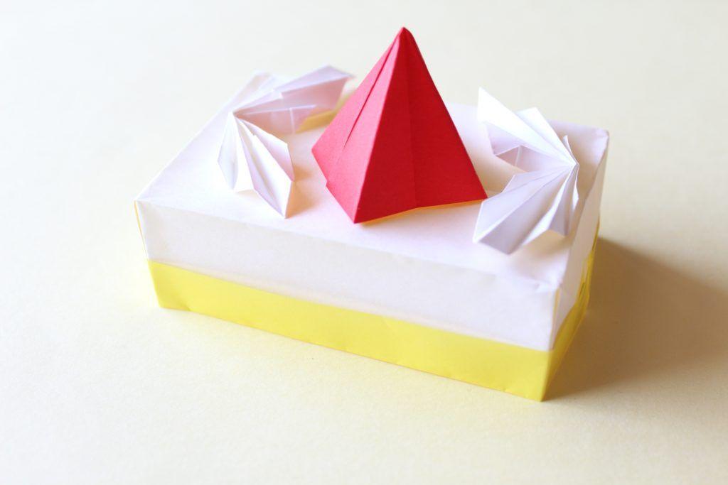 ボード 折り紙 可愛い のピン