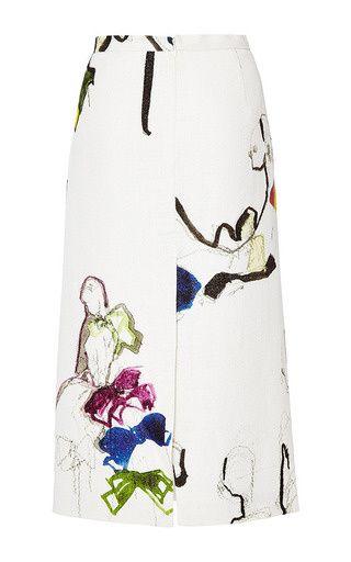Genie Skirt by No. 21 for Preorder on Moda Operandi