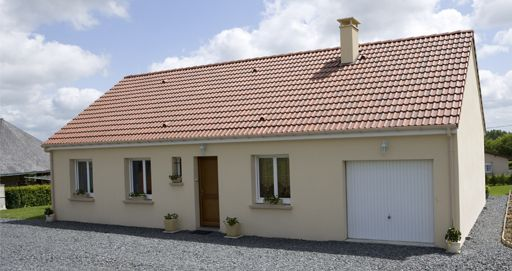 Maison Castor french houses for french people | France Eternelle ...