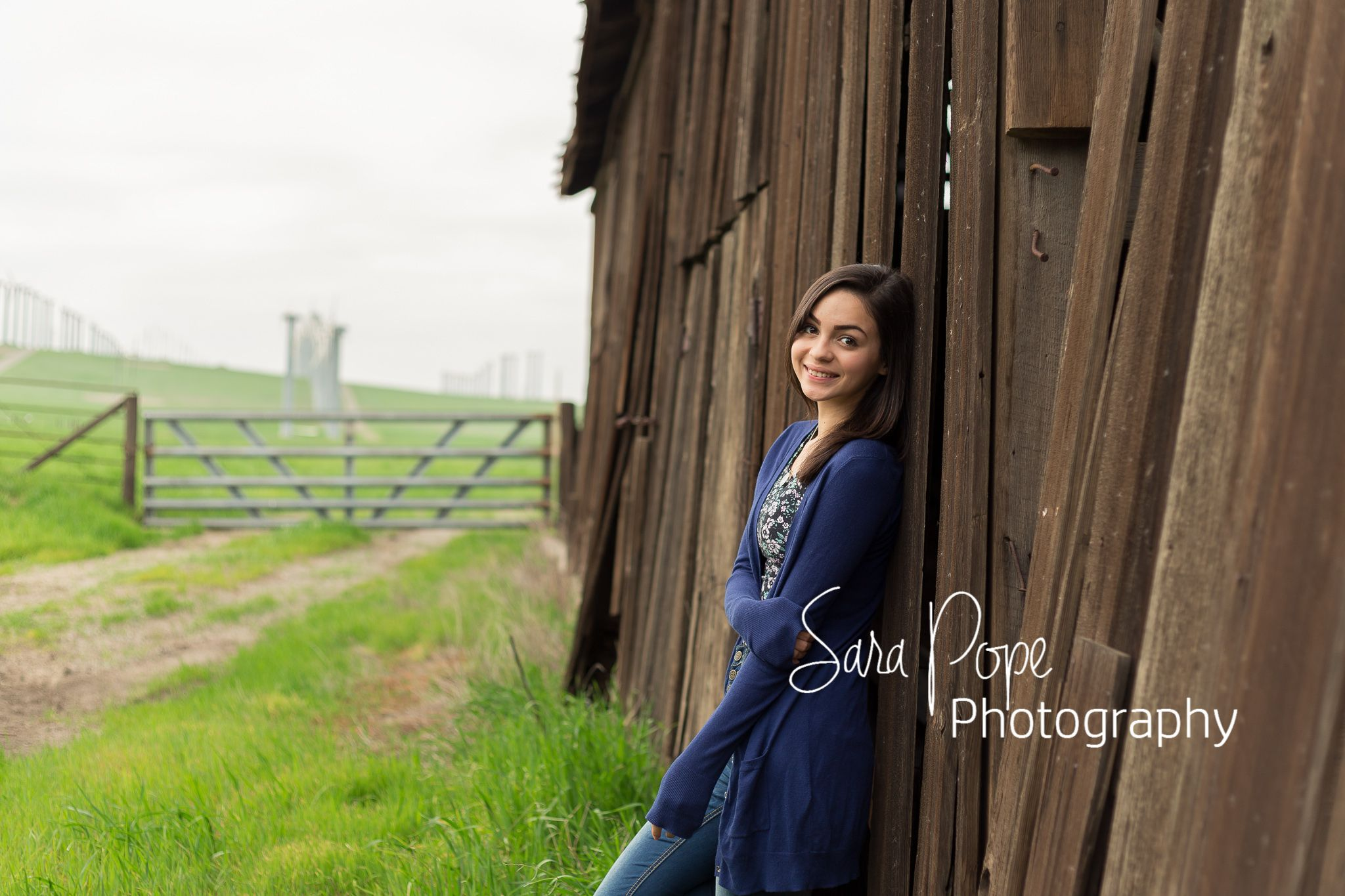 Sara Pope Photography / natural light / Brentwood CA / Oakley / Bay Area Photographer / East County /  country / barn
