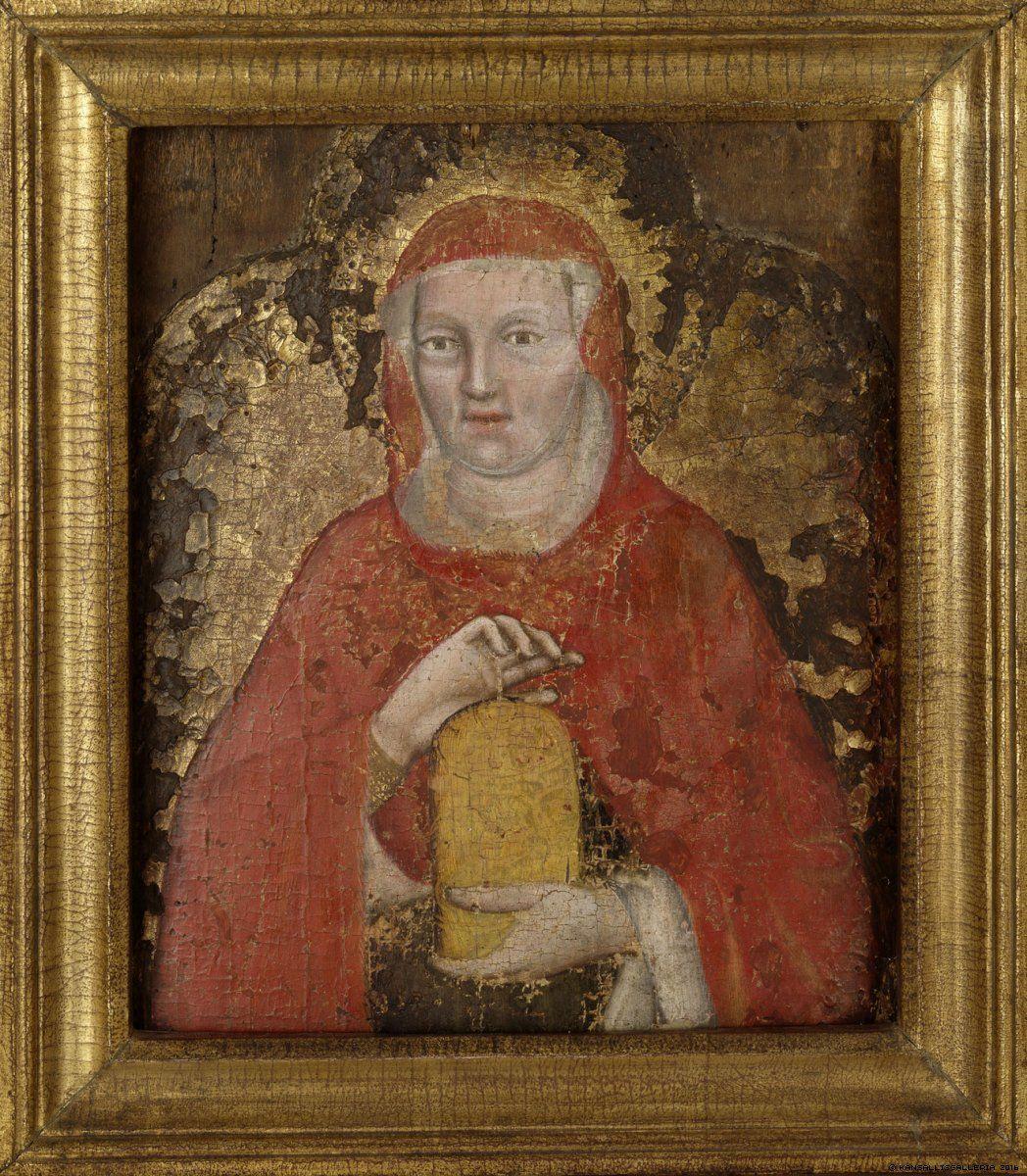 Kansallisgalleria - Taidekokoelmat - Maria Magdalena