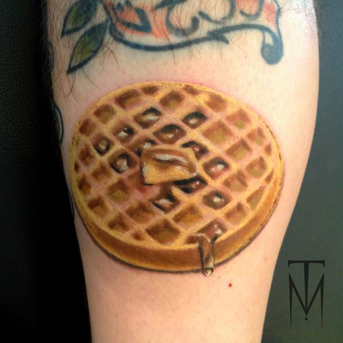 Waffles Waffles Recipe Of The Day Chicken And Waffles