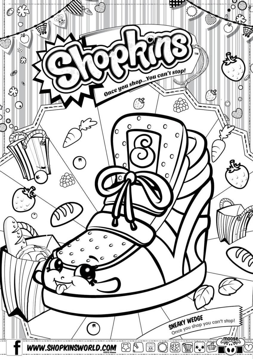 Made by A Princess: Shopkins Free Downloads | Shopkins | Pinterest