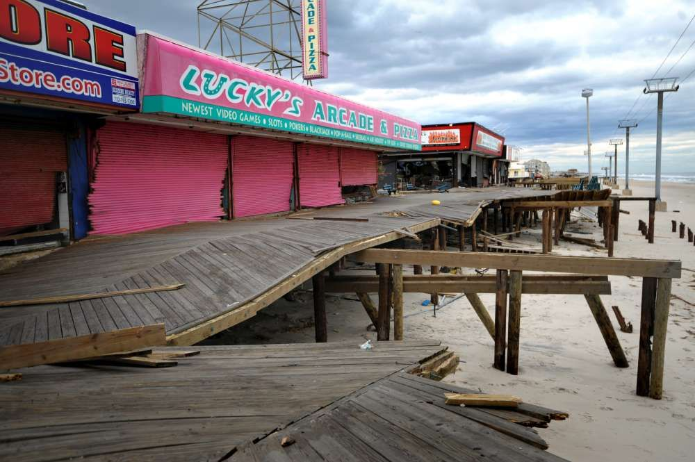 a paper on seaside heights new jersey Seventy-four cats that used to live under the seaside heights boardwalk have a new - and — new jersey seaside heights boardwalk cats told the paper.