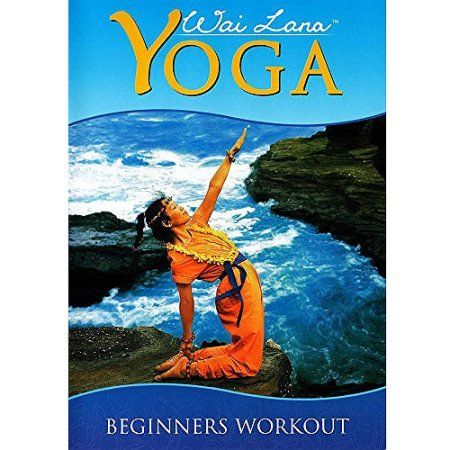 yoga easy series beginner's workout dvd  workout for