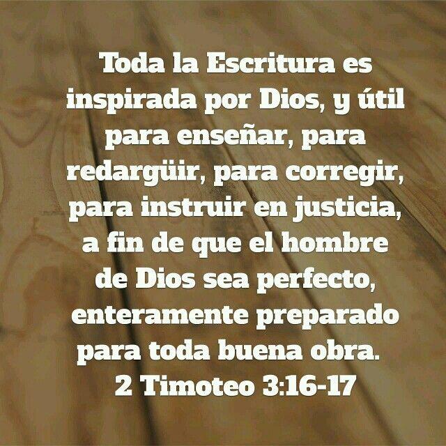 2 Timoteo 3:16-17.