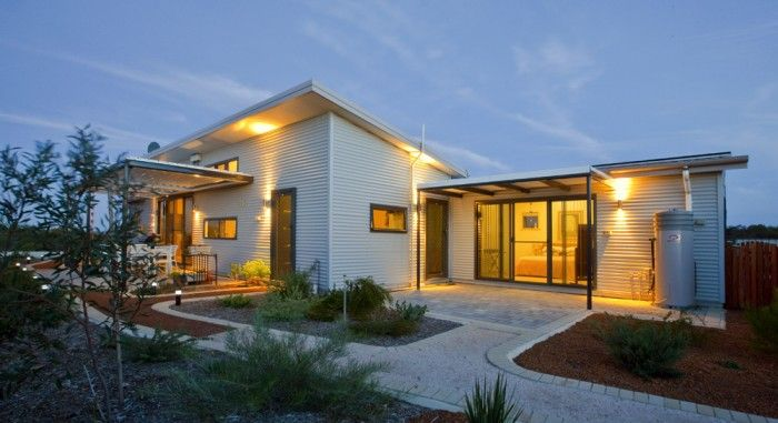 Pre Built Modular Homes prefab homes and modular homes in australia: aussie modular