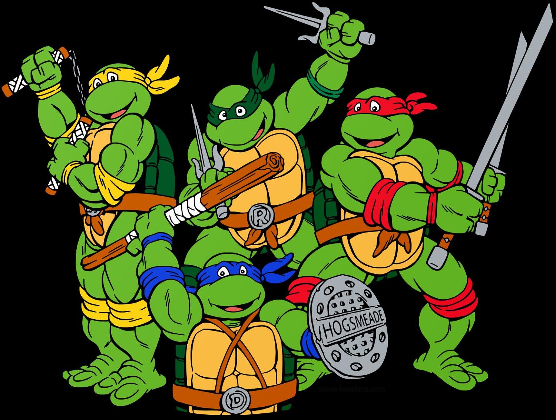 Ninja Turtles Hogwarts And Archetypes Ninja Turtles Cartoon Teenage Mutant Ninja Turtles Party Ninja Turtles