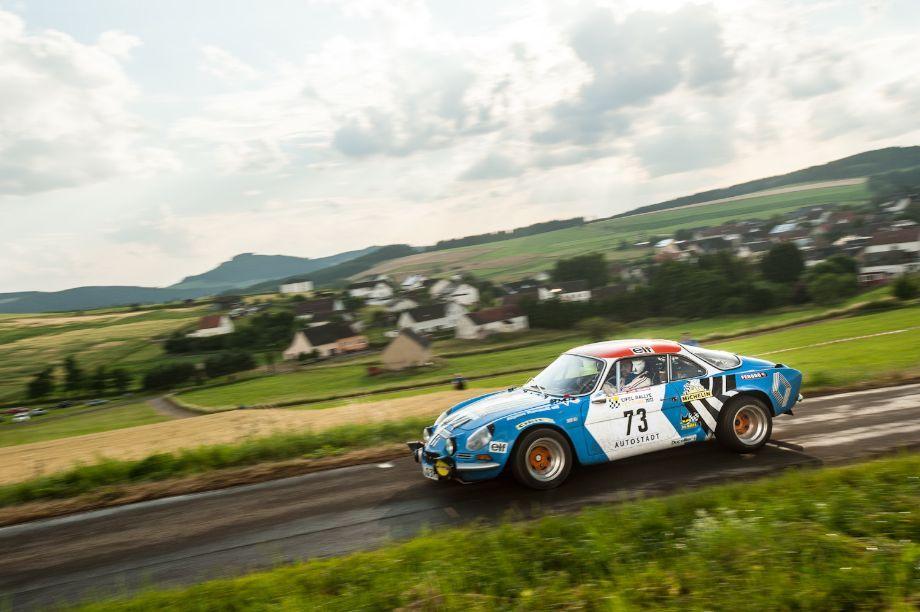 JMI00241 Eifel Rallye Festival 2013   Picture Gallery