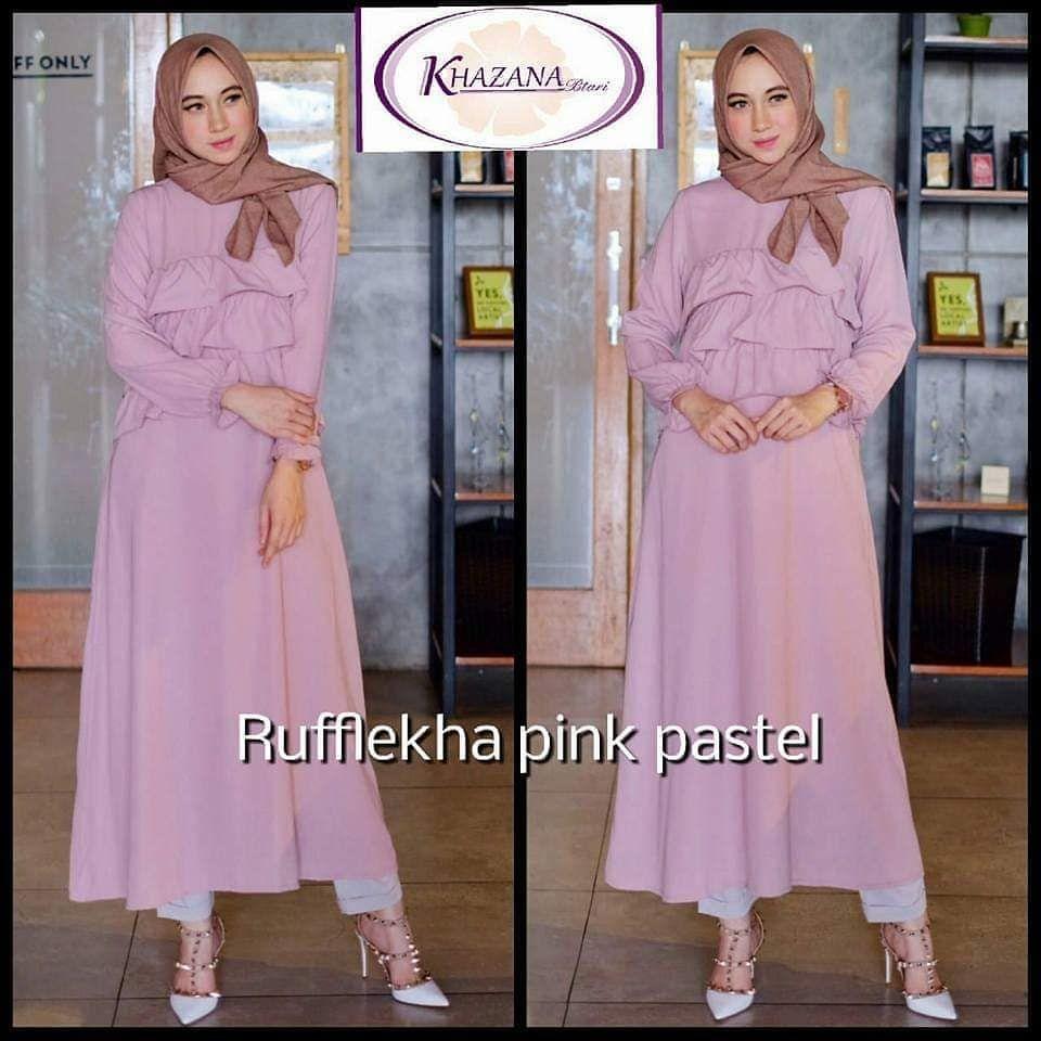 Fashion Styles · Long tunik.  Tunik panjang yang syantiik di padukan dengan  legging 17aa87dd07