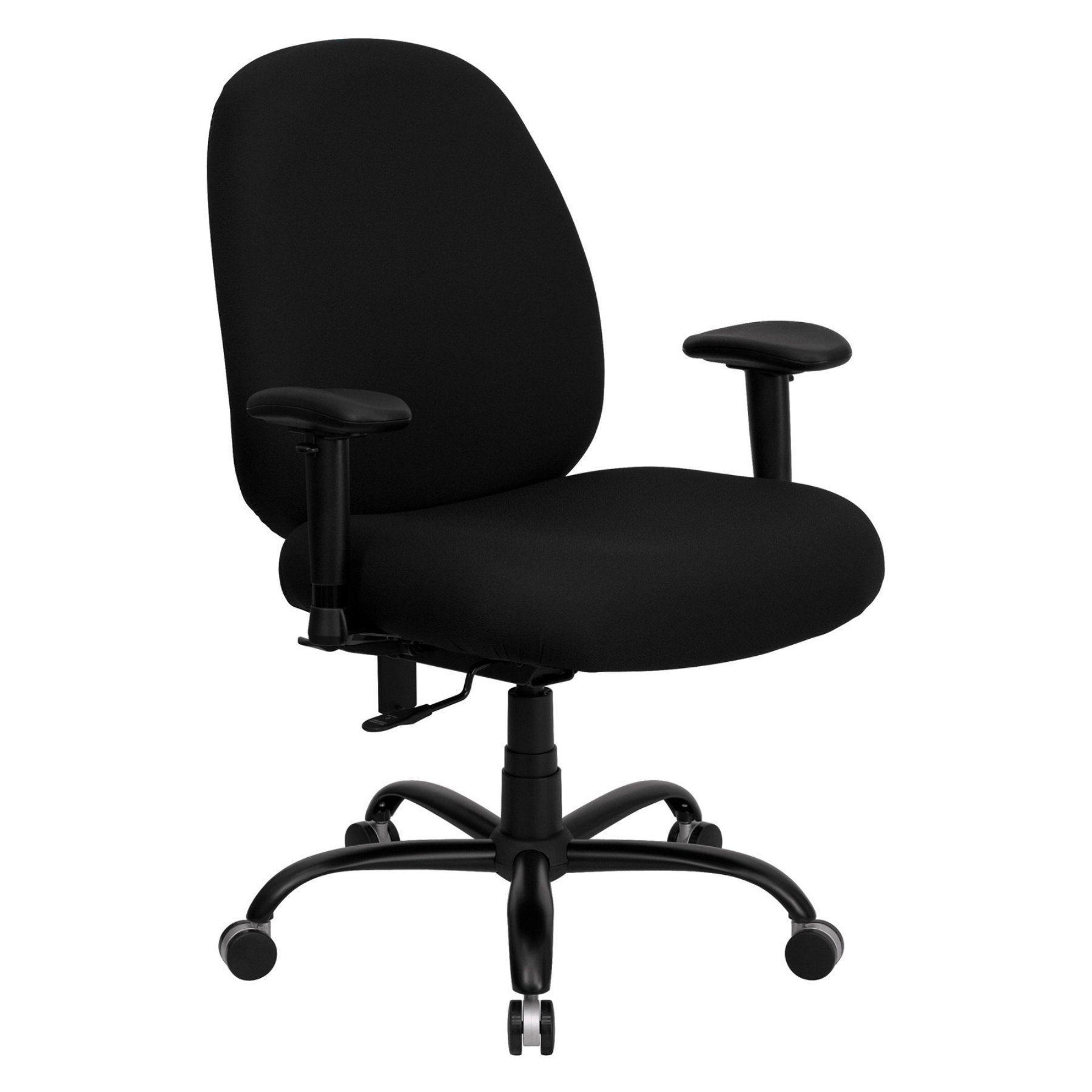 Flash Furniture Hercules Series 500 lbs. Capacity Big and ...