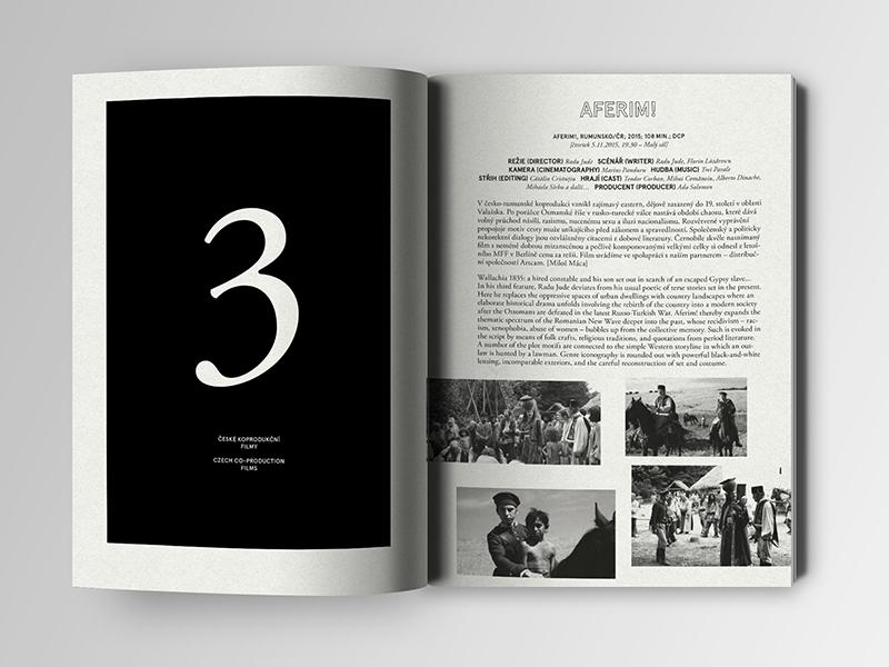 3kino Catalogue Catalog Design Publication Design Editorial Design