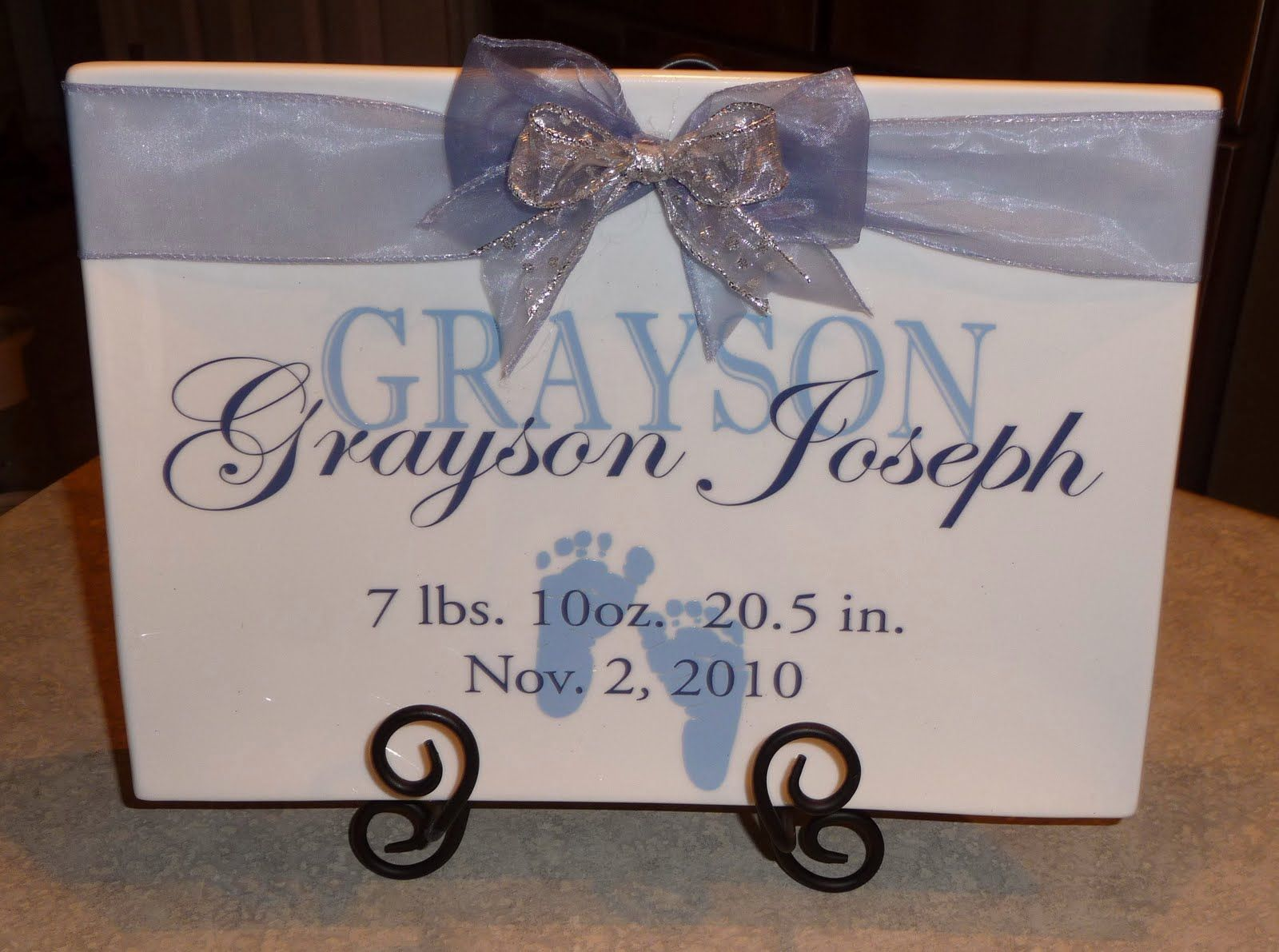 Chers signs by design personalized baby gift crafts pinterest chers signs by design personalized baby gift negle Images