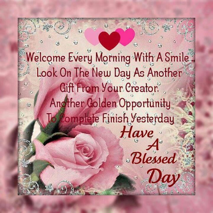 2aedc4a2bc1ccc35a2ac683634fdf4f0 Jpg 720 720 Good Morning Wishes Morning Blessings Good Morning Greetings