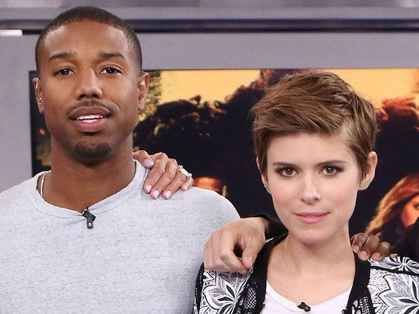 """You Get Paid, for This?, or, Welcome to Planet Earth! """"Michael B. Jordan and Kate Mara fielded a series of cringeworthy questions on the """"Rock 100.5 Morning Show"""" in Atlanta on Thursday, by """"interviewer"""" Steven J. Rickman ('Southside Steve')"""". Huff Post commentator, Thomas Cunningham IV sagely noted, ie. The Brady Bunch TV series, """"How is this (siblings) possible? Adoption. Blended family. Mixed race parents. These are not new concepts. It was an asinine question, phrased in an asinine…"""